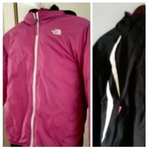 DRIVEN THE NORTH FACE Girls Size:L